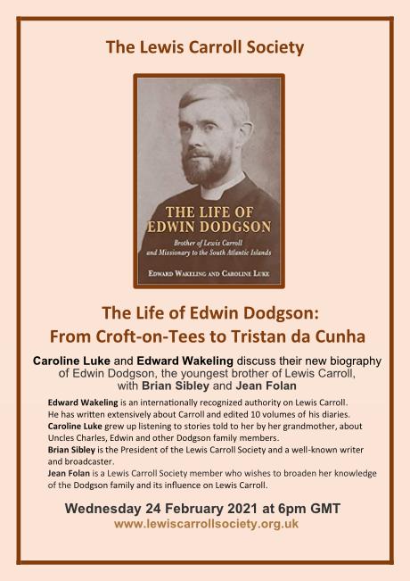 Edwin Dodgson