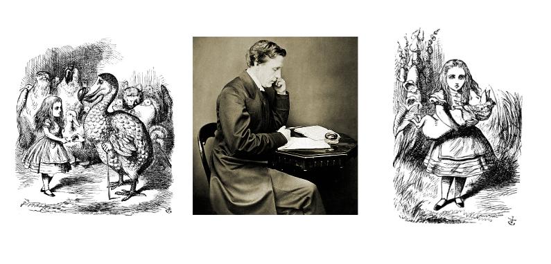 Lewis Carroll Slide 2