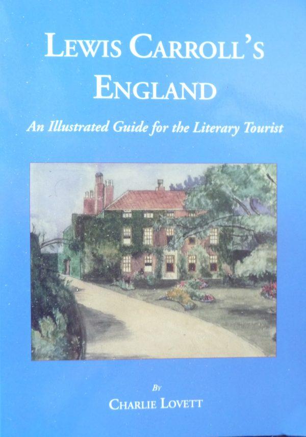 Lewis Carroll's England