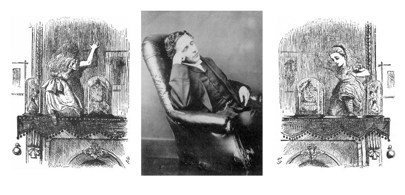 Lewis Carroll Slide 4